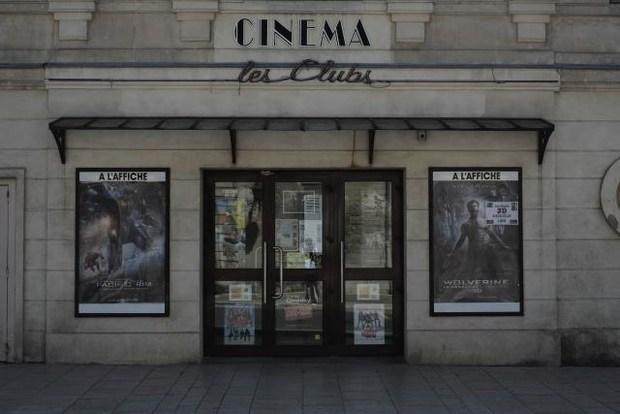 Les tarifs du Cinéode - Villers-Cotterêts - Cinéma les Clubs